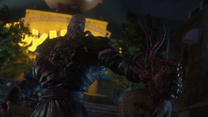 Le mod Resident Evil 3 envahit Raccoon City avec tant de Nemeses