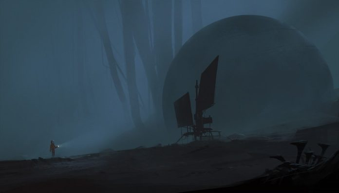Le troisième jeu de Playdead a un nouveau clip teaser