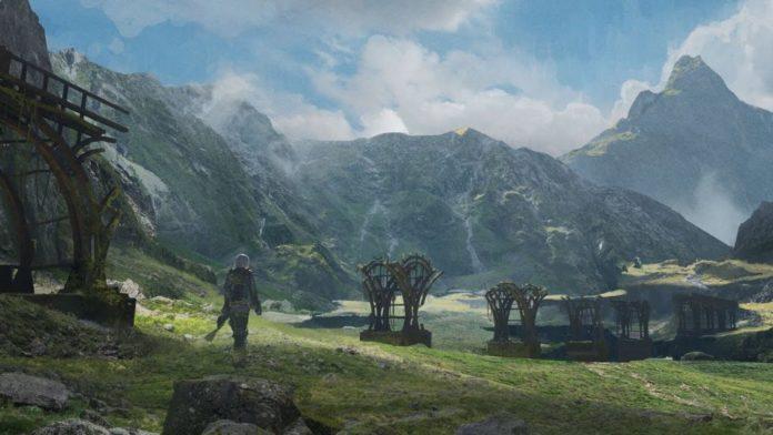 Mise à jour du titre Nier original pour PS4, Xbox One et PC; Intitulé NieR Replicant ver.1.22474487139