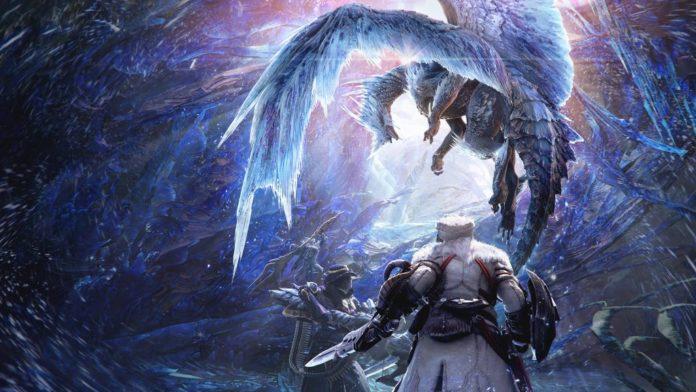 Monster Hunter World: Iceborne reçoit une nouvelle bande-annonce d'Alatreon, avec la date de sortie officielle pour PC