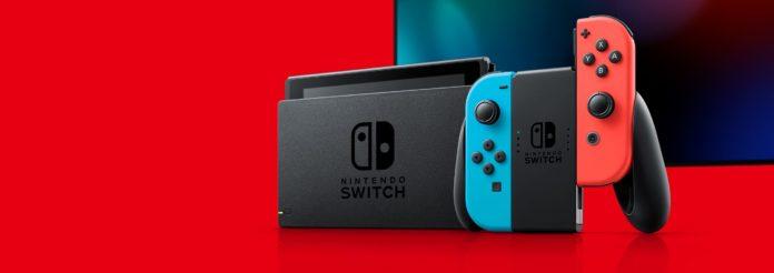 Nintendo a fermé tous ses centres de service de réparation en raison de problèmes de coronavirus