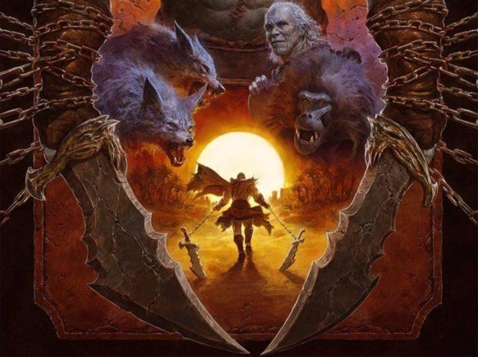 Une nouvelle bande dessinée révélera ce qui s'est passé entre God of War III et le nouveau God of War