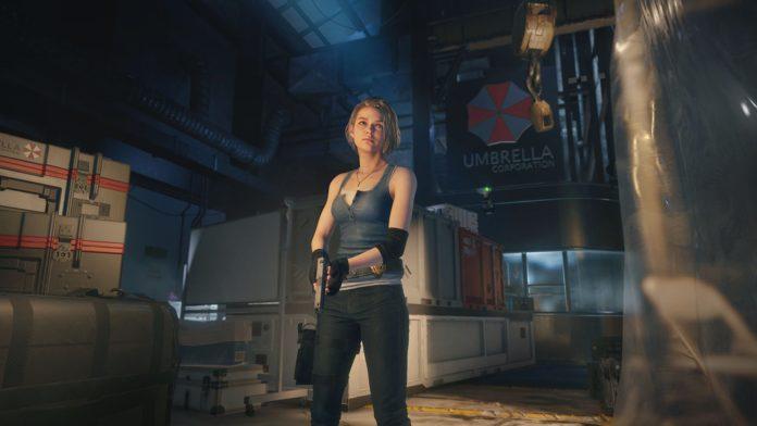 Capcom a prévu des mois de mises à jour de Resident Evil Resistance