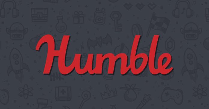 Humble Bundle d'avril 2020 propose trois niveaux de titres 2K