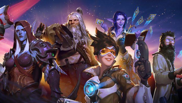 Blizzard dit que BlizzCon est un gros point d'interrogation en ce moment
