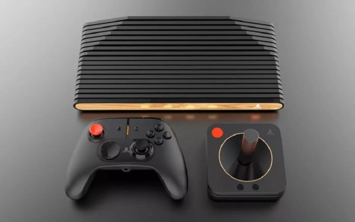 L'architecte d'Atari VCS, Tin Giant, poursuit Atari pour «factures impayées»