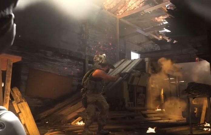 La bande-annonce de Call of Duty: Modern Warfare Saison 3 révélée
