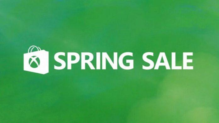 Les soldes de printemps de Microsoft offrent jusqu'à 75% de réduction sur les titres Xbox One, consultez les faits saillants ici