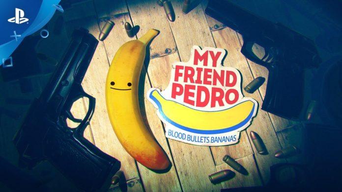 Mon ami Pedro reçoit une bande-annonce de lancement magnifiquement animée pour célébrer la sortie de la PS4 [Video]