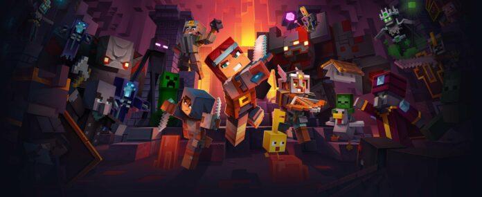 Critique: Donjons Minecraft