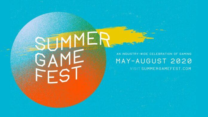 Summer Game Fest a des événements prévus pour le 22 juin et le 20 juillet