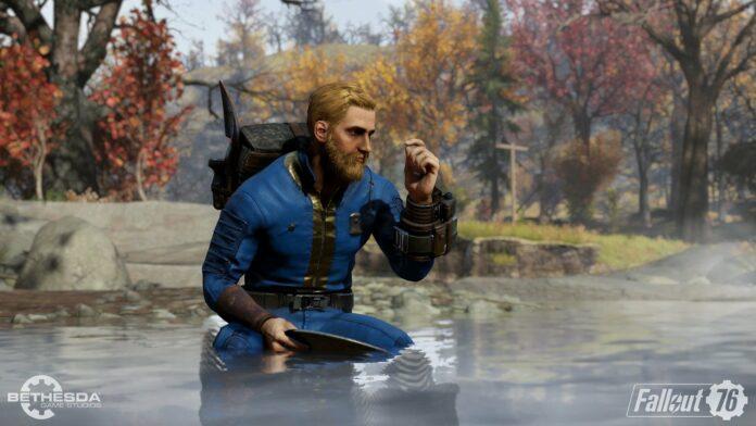 Bethesda a quitté ses excuses et clarifie les saisons de Fallout 76 gratuitement