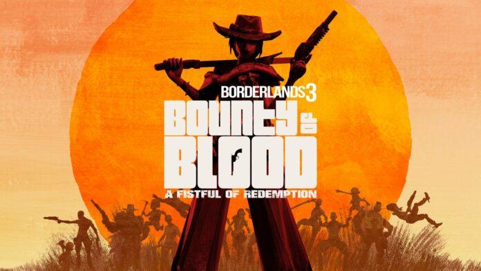 Borderlands 3 reçoit un DLC hommage à Fistful of Dollars en plus d'un nouvel événement Takedown gratuit