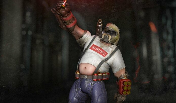 Le skin Doom Eternal Mullet Slayer est maintenant en ligne