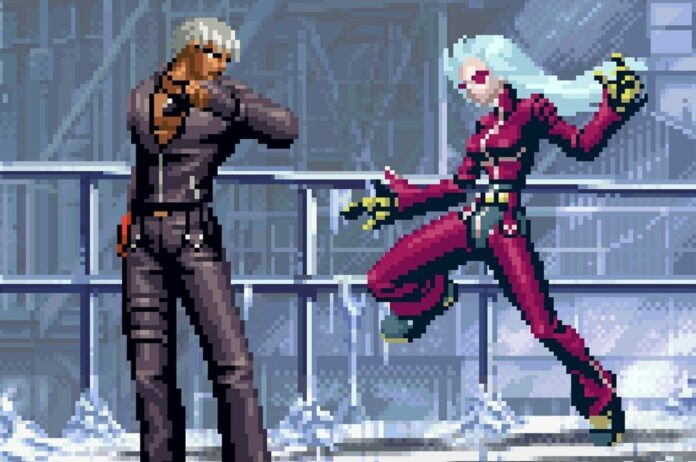 SNK propose gratuitement des classiques comme King of Fighters et Metal Slug 2 à Twitch Prime