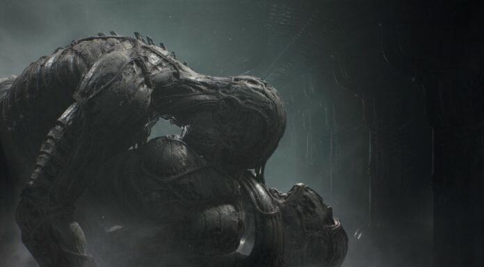 Scorn Trailer met en place un jeu de puzzle sombre et atmosphérique, regardez la nouvelle bande-annonce cinématique ici