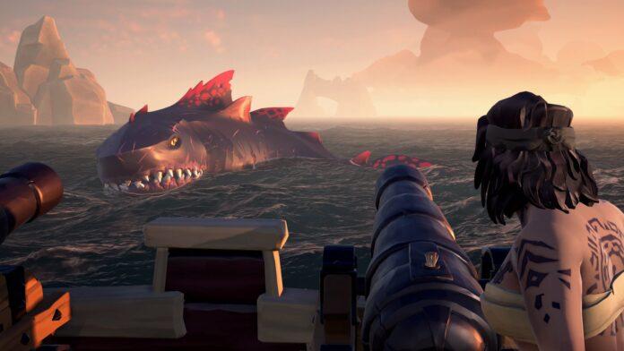 Sea of Thieves arrive sur Steam le 3 juin et c'est 40 $