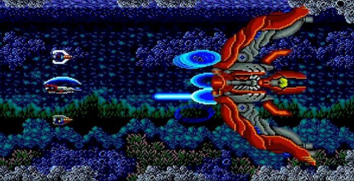 Sega Ages Thunder Force AC jets vers l'ouest le 28 mai