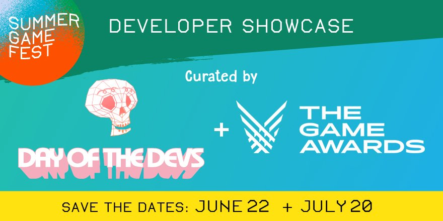 Vitrine des développeurs du Summer Game Fest