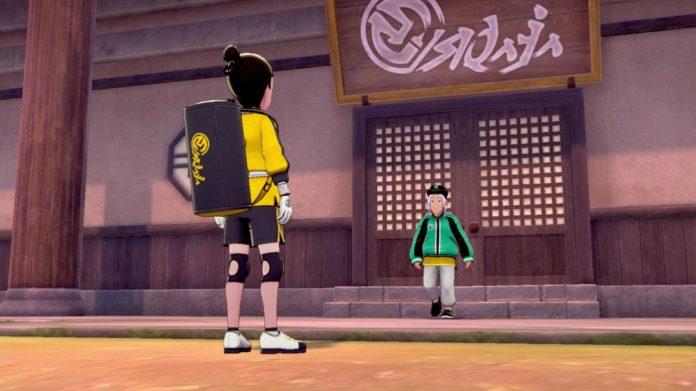 Pokémon Sword & Shield: DLC Isle of Armor - Comment accéder au nouveau contenu de l'île et de l'histoire