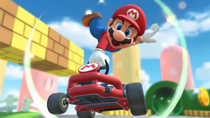 Nintendo pourrait se calmer sur ses ambitions de jeux mobiles