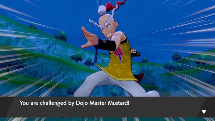 Épée et bouclier Pokémon: DLC Isle of Armor - Comment battre Master Mustard | Conseils pour la bataille de Final Trainer