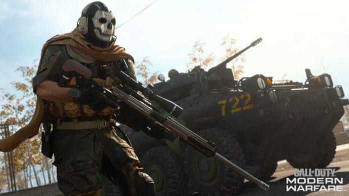 Call of Duty: Warzone est sur le point de s'agrandir encore