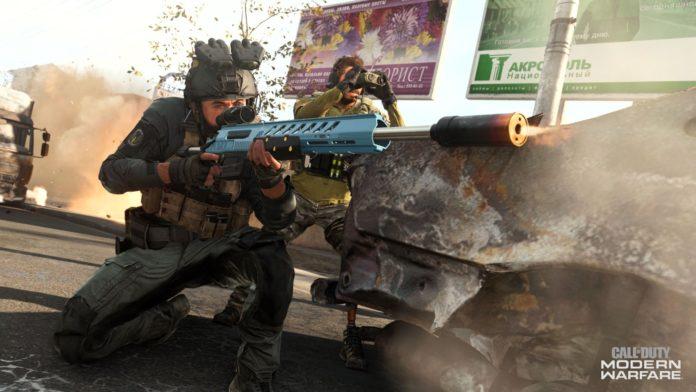 Call of Duty: Warzone ajoute des batailles en quad à 200 joueurs ce soir