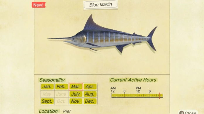 Animal-Crossing-New-Horizons-–-How-to-Catch-Blue-Marlin