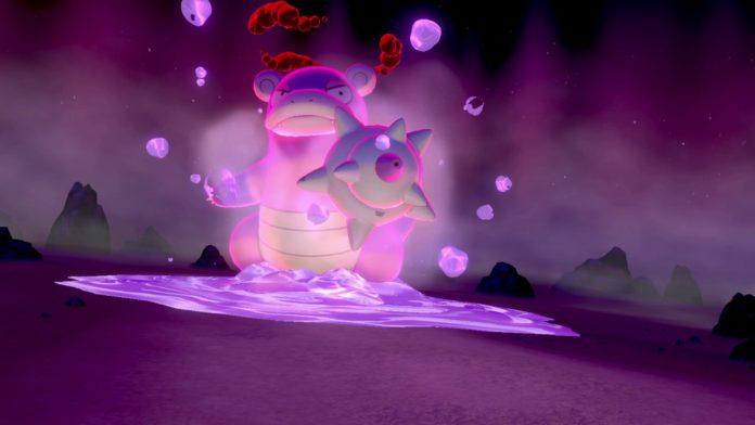 Comment faire évoluer Galarian Slowpoke dans Pokemon Sword and Shield