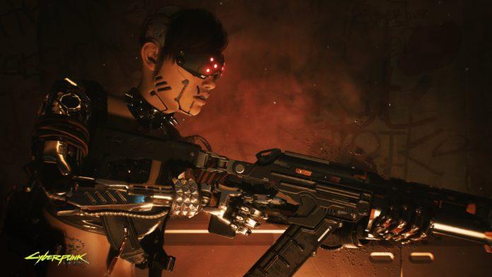 Cyberpunk 2077 vous permettra-t-il d'utiliser des faisceaux laser sur vos déchets, le seul moyen d'effacer complètement le follicule?