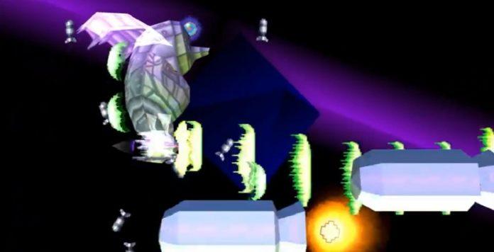 Darius Cozmic Revelation apporte des shmups plus classiques à PS4 et Switch