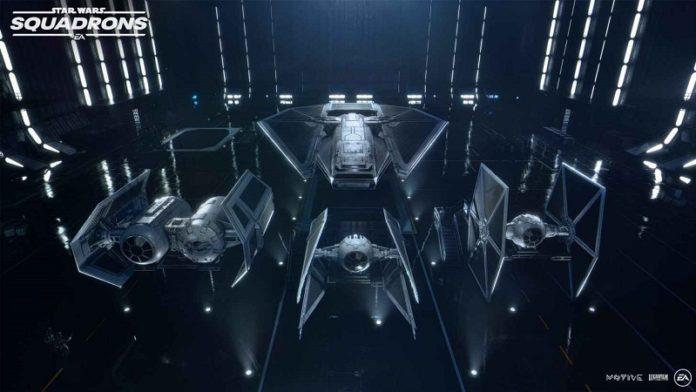 EA Play Live 2020 présente le gameplay de Star Wars: Squadron, regardez ici