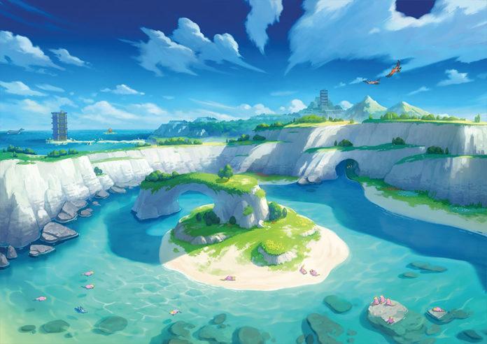 Épée et bouclier Pokémon: DLC Isle of Armor - Toutes les fonctionnalités utiles des PNJ | Déplacer des tuteurs, des mises à niveau de Dojo et plus
