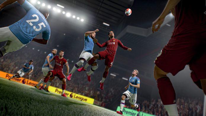 FIFA 21 propose un plan de mise à niveau gratuit pour PS5 et Xbox Series X, mais il existe un problème pour les copies physiques