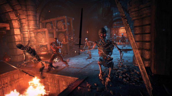 Hellraid de Techland verra enfin le jour le 23 juillet en tant que DLC Dying Light