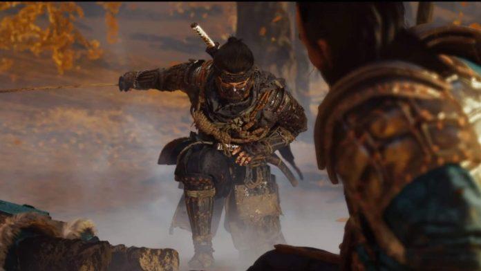 La bande-annonce de Ghost of Tsushima A Storm is Coming présente la vie d'un samouraï
