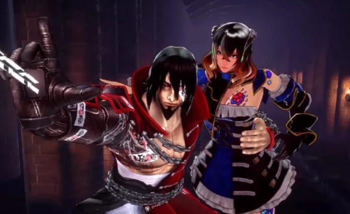 La dernière série de DLC Bloodstained est repoussée en raison de bugs de dernière minute