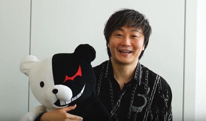 Le créateur de Danganronpa, Kazutaka Kodaka, publie un message pour le 10e anniversaire