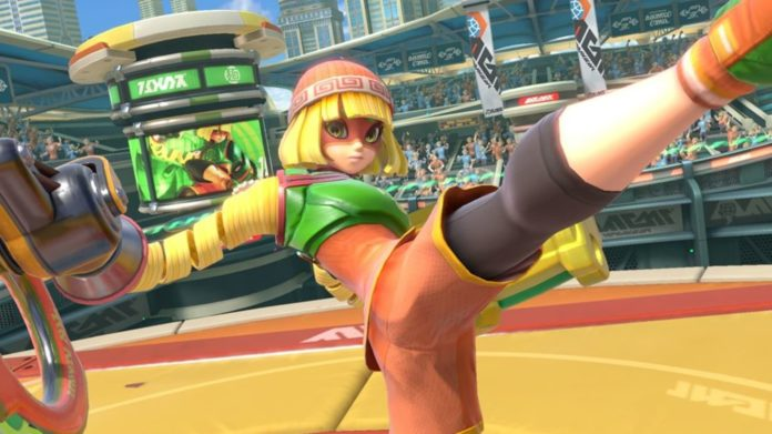 L'énorme patch 8.0.0 de Super Smash Bros.Ultimate est là, tout comme Min Min