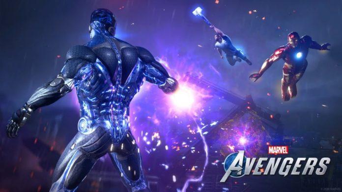 Les Avengers de Marvel reçoivent une nouvelle démo de gameplay de sept minutes avec Thor et Hulk