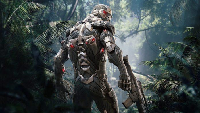 Notre premier regard sur Crysis Remastered arrive mercredi matin