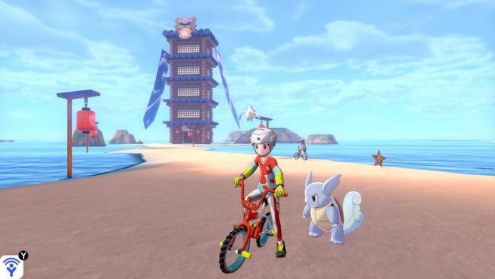 pokemon-isle-of-armor-tower-of-water
