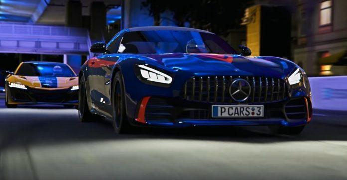 Project CARS 3 fait son apparition le 28 août sur PS4, PC et Xbox One