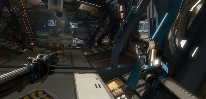 Ready At Dawn fait maintenant partie d'Oculus Studios