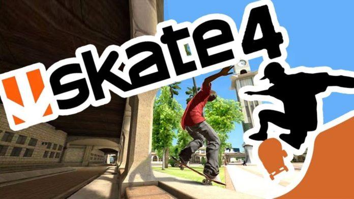 Skate 4 officiellement annoncé à EA Play Live 2020; Toujours en développement très précoce