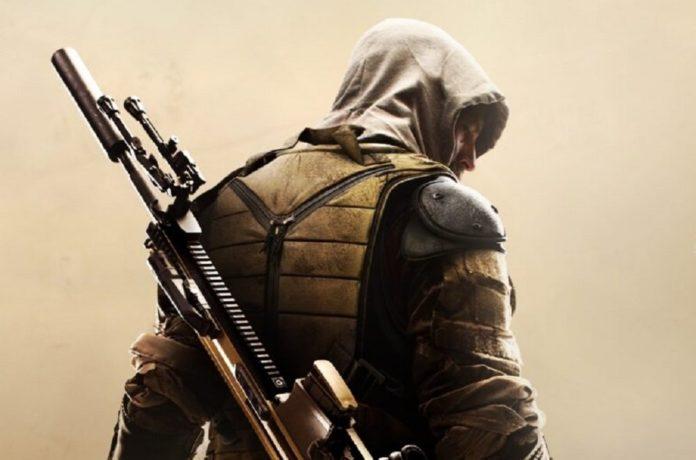 Sniper Ghost Warrior Contracts 2 à venir cet automne sur PS4, PC et Xbox One
