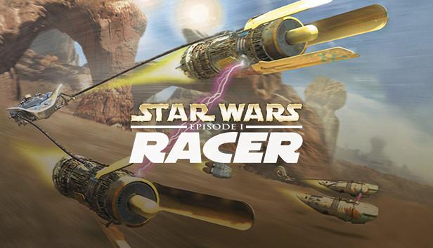 Star Wars Episode 1: La bande-annonce de lancement de Racer est courte mais douce