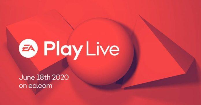 Vous avez manqué EA Play Live 2020? Regardez le flux complet ici