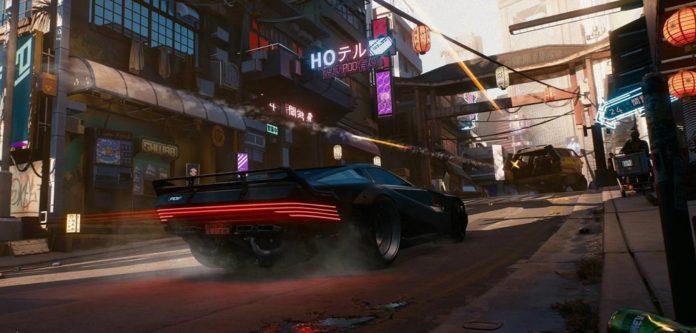 Vous pouvez jouer à Cyberpunk 2077 en «mode GTA», mais le CDPR espère que vous creuserez plus profondément